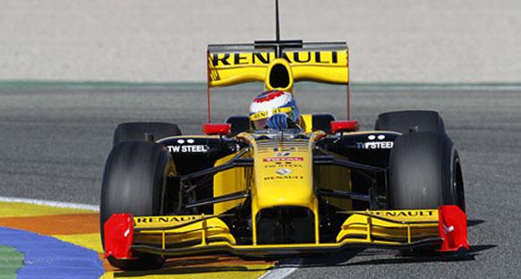 Renault Petrov'la devam edecek görünüyor