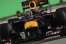 Red Bull çifti teker-tekere mücadelede serbest