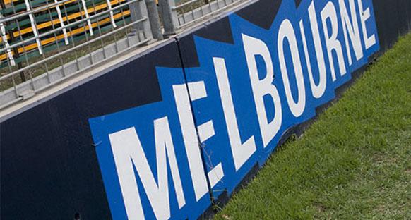 Avusturalya GP'si 2010'da zarar etti