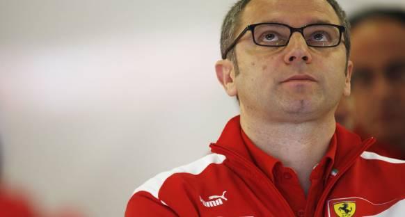 Domenicali: 'Monza'da güçlü olmak zorundayız'