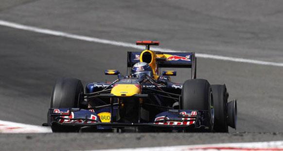 Red Bull 'hasarı en aza indirme' moduna girdi