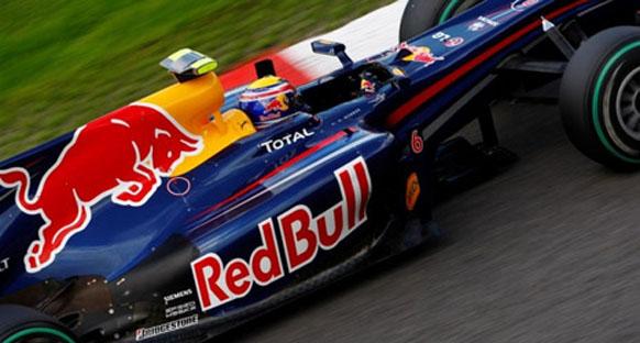 McLaren: 'Ana rakibimiz Webber'