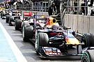 FIA cezalar sonrası Belçika gridini açıkladı