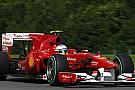 Alonso: 'Hava koşulları belirleyici olacak'