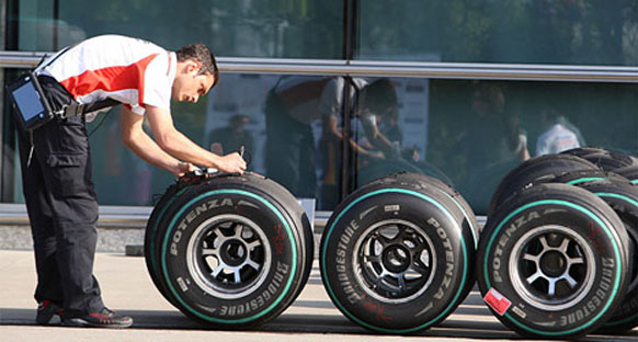 Bridgestone – Belçika GP - Değerlendirme