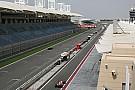 Bahreyn GP orijinal tasarımına dönüyor