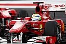 Yeni telsiz kanıtı Ferrari'nin işini zorlaştıralibilir