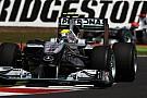 Mercedes 2010 defterini kapatıyor