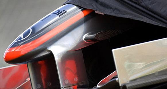'Mclaren, F1'in zirve markası olma yolunda'