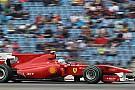 Red Bull, Ferrari'ye karşı temkinli