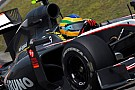 'Senna e-posta yüzündüen disiplin cezası aldı'