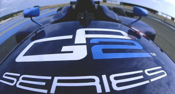 GP2'de ilk yarış Maldonado'nun