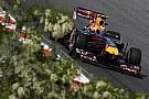 Britanya Grand Prix Cuma 2. antrenman turları - Webber günü lider tamamladı