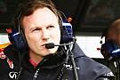 Horner: 'Vettel 2028'e kadar takımda kalsın'