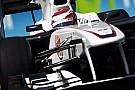 Kobayashi'nin performansı Sauber'i cesaretlendirdi