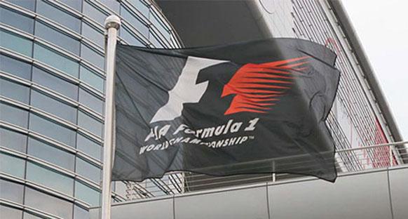 F1'den 'F1 Racing' içeceğine dava