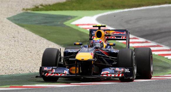 Valencia Red Bull'un keyfini yerine getirdi