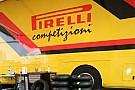 Pirelli mevcut kurallarla devam edecek