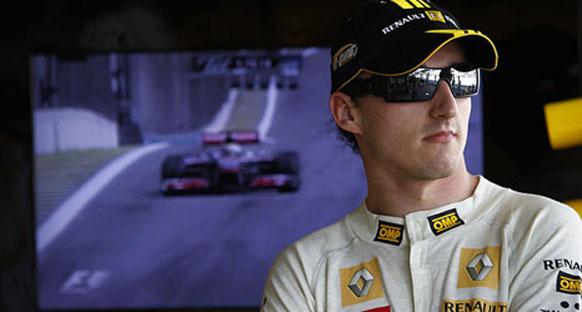 Renault Valencia'da ilerleme sağlamayı umuyor