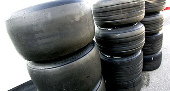 Kanada GP - Bridgestone - Değerlendirme