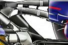Kanada Grand Prix - Son teknik gelişmeler