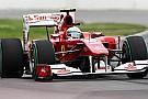 Alonso yarışta bolca sürpriz bekliyor