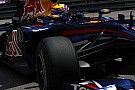 2010 lastikleri Vettel'den çok Webber'e uygun
