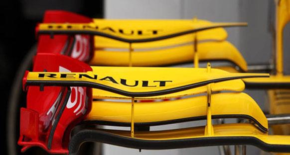 Renault artık 5 büyükten biri