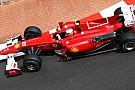 Alonso Monako'da günü lider tamamladı