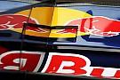 Red Bull f-kanal sistemini Türkiye'de kullanabilir
