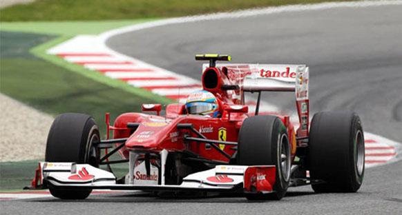 Alonso Red Bulların yakalanabileceğine inanmıyor