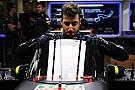 Ricciardo: la F1 debe estar
