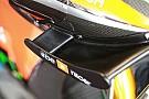Michelin macht Winglets für Reifenprobleme Mitverantwortlich