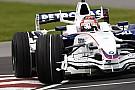 Kubica: 'Renault ve Toyota işimizi zorlaştırıyor'