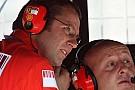 Ferrari: 'Asıl yarış Pazar günü'