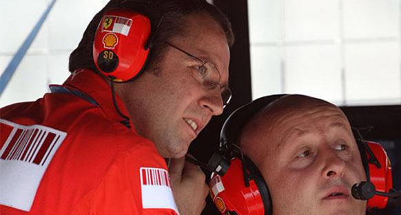 Ferrari McLaren'ın önde olmadığını söyledi