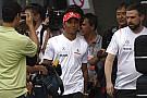 Hamilton: 'Alonso nasıl daha profesyonel olunacağını gösterdi