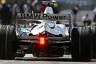 BMW yarış hızına odaklandı