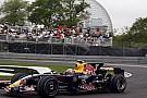 Red Bull pozisyonunu koruyabileceğine inanıyor