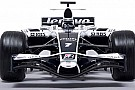 Valles, Williams veya RBR ile F1'e dönebilir