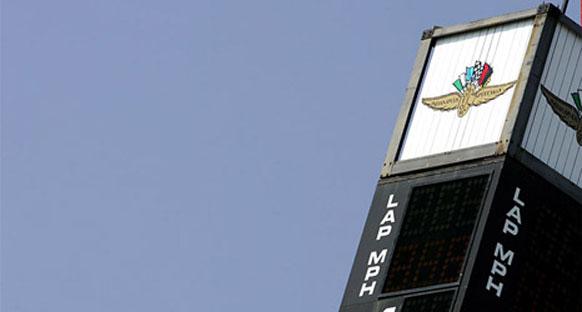 Indy: 'Kapımız F1'e hala açık'