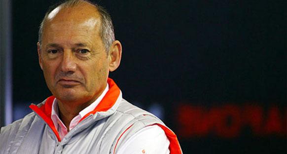 McLaren cezanın üzüntüsünü yaşıyor