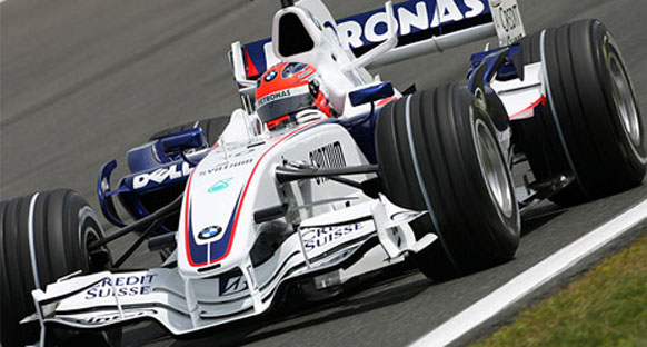 Kubica: 'Hız eksikliği sürpriz değil'