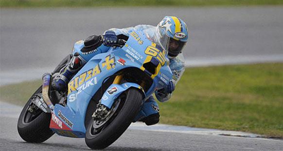 MOTOGP - Capirossi, Donington'da yarışamayabilir