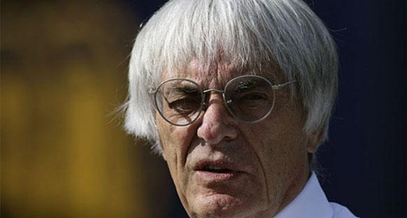 Ecclestone kararın F1'e zarar vermemesini umuyor!