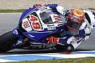 MotoGP - Lorenzo'ya yarışlar için yeşil ışık