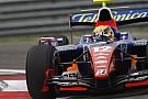 GP2 - Pantano yine kazandı