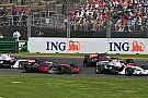 Avustralya GP'yi Sidney'e taşımaya hazırlanıyor