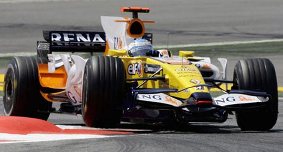 Alonso 6.'lık mücadelesi verecek
