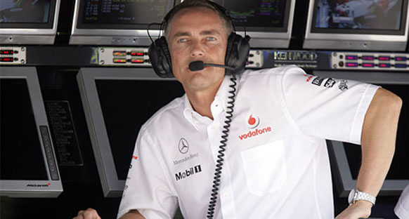 Whitmarsh 'Alonso suçsuz'
